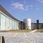 和歌山県立情報交流センターBig-U