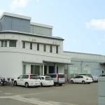 地方改善整備事業岩瀬大型共同作業場