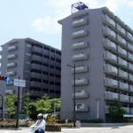 県営住宅雄湊団地